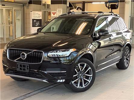 2018 Volvo XC90 T6 Momentum (Stk: PL21128) in Kingston - Image 1 of 30