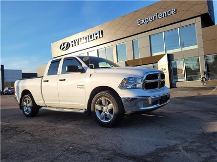 2019 RAM 1500 Classic ST (Stk: N1599A) in Charlottetown - Image 1 of 11