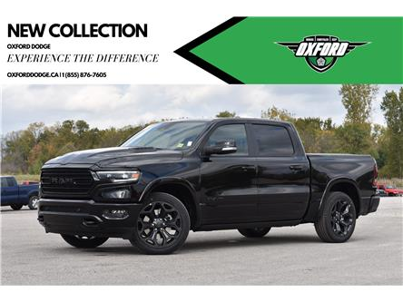 2022 RAM 1500 Limited (Stk: 22007) in London - Image 1 of 25