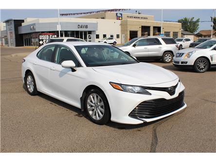 2020 Toyota Camry LE (Stk: 9018) in Golden - Image 1 of 24