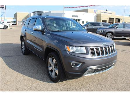 2015 Jeep Grand Cherokee Limited (Stk: 9016) in Golden - Image 1 of 25