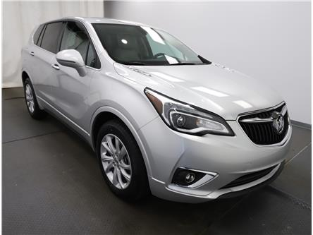 2019 Buick Envision Preferred (Stk: 9020) in Golden - Image 1 of 26