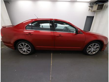 2011 Ford Fusion SE (Stk: 9019) in Golden - Image 1 of 27