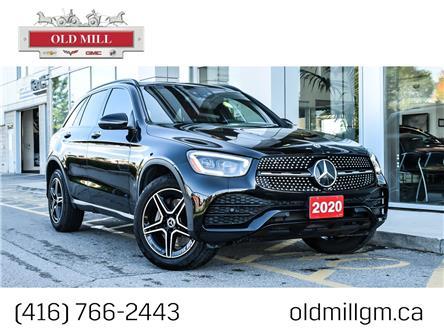 2020 Mercedes-Benz GLC 300 Base (Stk: 221131U) in Toronto - Image 1 of 27