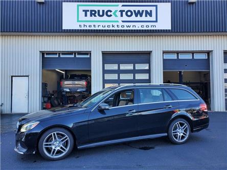 2016 Mercedes-Benz E-Class Base (Stk: T0613) in Smiths Falls - Image 1 of 25