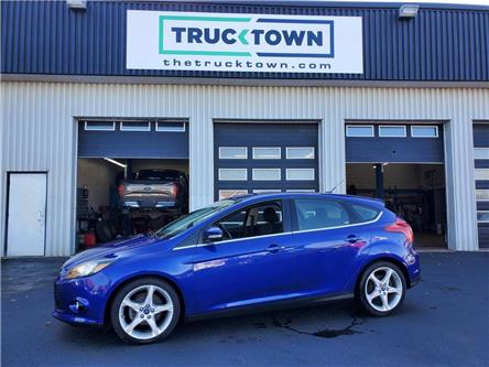 2013 Ford Focus Titanium (Stk: T0623) in Smiths Falls - Image 1 of 21