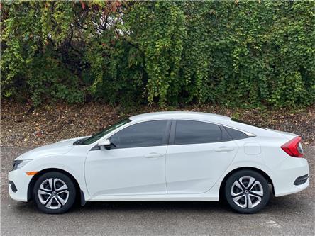 2017 Honda Civic LX (Stk: UC4033) in London - Image 1 of 20