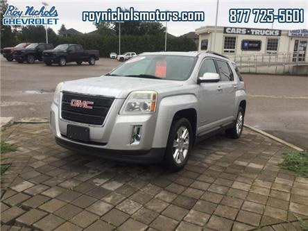 2012 GMC Terrain SLE-2 (Stk: X513A) in Courtice - Image 1 of 14