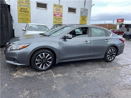 2018 Nissan Altima 2.5 S (Stk: 51456) in Burlington - Image 1 of 28