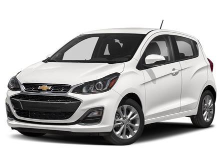2022 Chevrolet Spark 1LT CVT (Stk: 2866) in Huntsville - Image 1 of 9