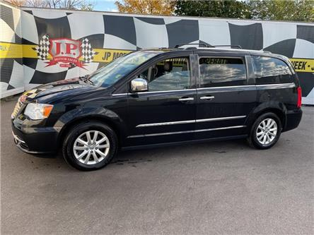 2015 Chrysler Town & Country Limited (Stk: 51445A) in Burlington - Image 1 of 27