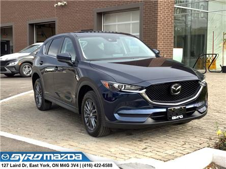 2019 Mazda CX-5 GS (Stk: 31427A) in East York - Image 1 of 30