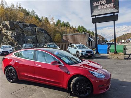 2019 Tesla Model 3 Long Range (Stk: 12684) in Sudbury - Image 1 of 30