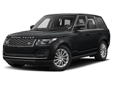 2022 Land Rover Range Rover P525 Autobiography (Stk: 22028) in Ottawa - Image 1 of 9