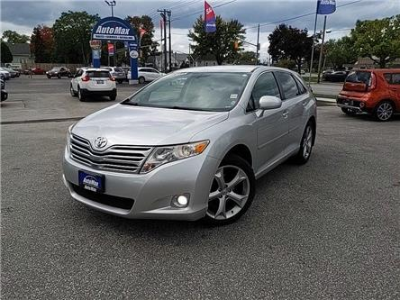 2009 Toyota Venza Base V6 (Stk: A9298A) in Sarnia - Image 1 of 30