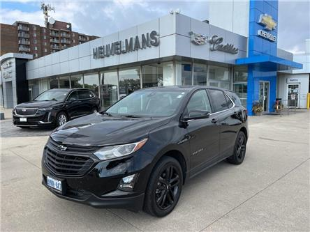2020 Chevrolet Equinox LT (Stk: 21127A) in Chatham - Image 1 of 19