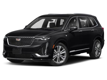 2022 Cadillac XT6 Premium Luxury (Stk: K2Z008) in Mississauga - Image 1 of 9