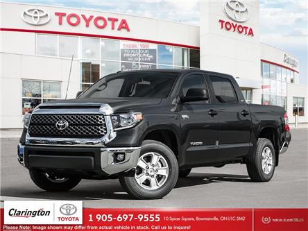 2021 Toyota Tundra SR5 (Stk: 21766) in Bowmanville - Image 1 of 21
