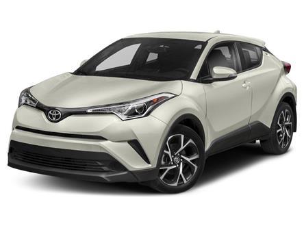2018 Toyota C-HR XLE (Stk: 60932A) in Ottawa - Image 1 of 8