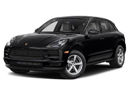 2021 Porsche Macan S (Stk: D63538) in Ottawa - Image 1 of 9