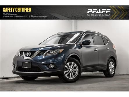 2016 Nissan Rogue S (Stk: 20452) in Newmarket - Image 1 of 22