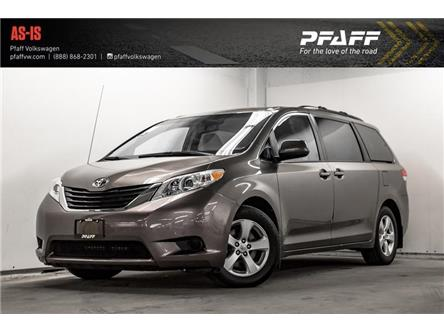 2014 Toyota Sienna LE 8 Passenger (Stk: V6195A) in Newmarket - Image 1 of 19