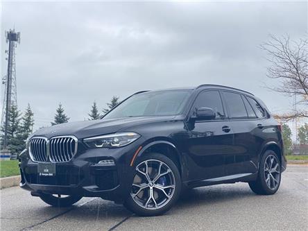 2020 BMW X5 xDrive40i (Stk: B22036-1) in Barrie - Image 1 of 14