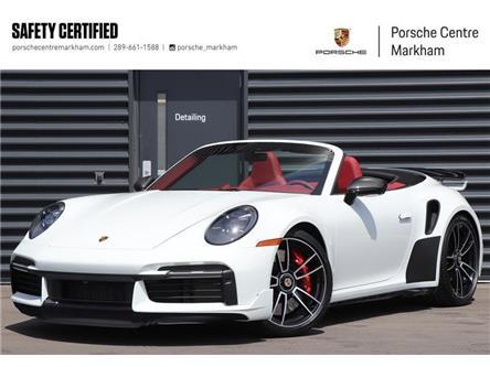 2021 Porsche 911 Turbo (Stk: PU0147) in Markham - Image 1 of 30