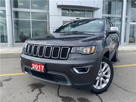 2017 Jeep Grand Cherokee Limited (Stk: 0111972A) in Newmarket - Image 1 of 27