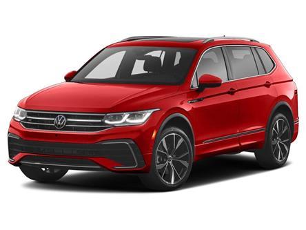 2022 Volkswagen Tiguan Comfortline (Stk: 52521OE10450957) in Fredericton - Image 1 of 3