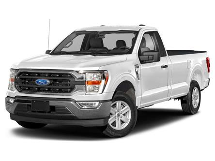 2021 Ford F-150 XLT (Stk: 16038) in Wyoming - Image 1 of 8