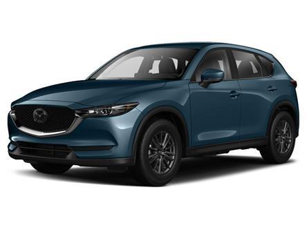 2021 Mazda CX-5 GS (Stk: M8851) in Peterborough - Image 1 of 2