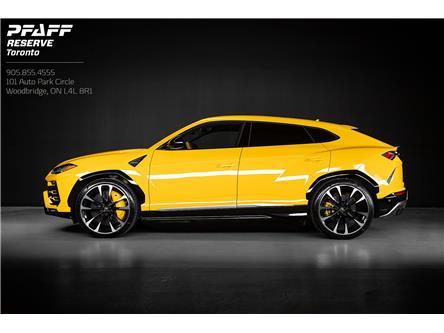 2019 Lamborghini Urus  (Stk: ) in Woodbridge - Image 1 of 19