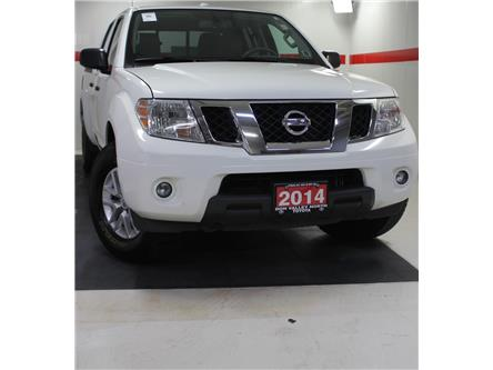 2014 Nissan Frontier SV (Stk: 10101422A) in Markham - Image 1 of 22