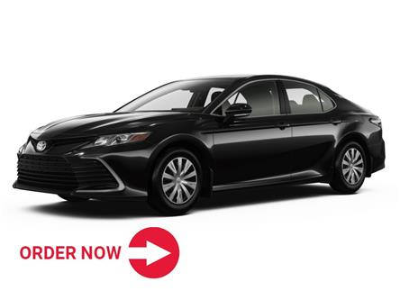 2022 Toyota Camry LE (Stk: ORDER072) in Hamilton - Image 1 of 4