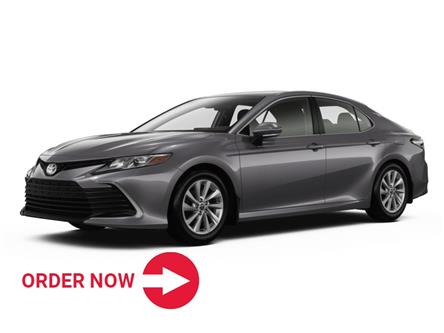2022 Toyota Camry LE (Stk: ORDER073) in Hamilton - Image 1 of 4
