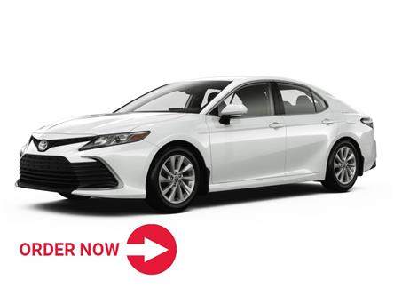 2022 Toyota Camry LE (Stk: ORDER074) in Hamilton - Image 1 of 4