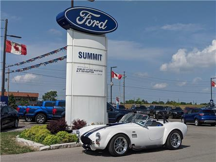 1996 Ford SHELBY COBRA (Stk: P22265) in Toronto - Image 1 of 31