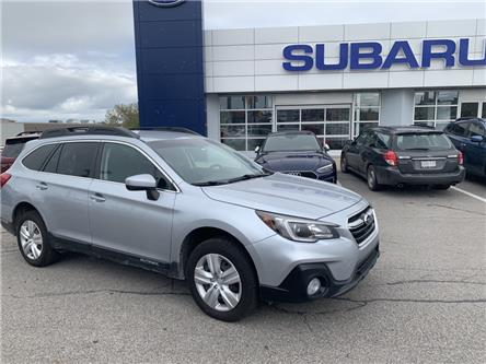 2019 Subaru Outback 2.5i (Stk: P1160) in Newmarket - Image 1 of 10