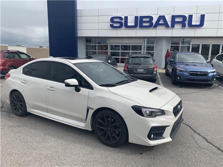 2018 Subaru WRX Sport-tech (Stk: P1162) in Newmarket - Image 1 of 9