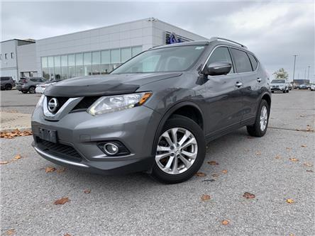 2014 Nissan Rogue S (Stk: A0968) in Ottawa - Image 1 of 7