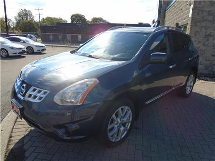 2013 Nissan Rogue SV (Stk: 5457A) in Sarnia - Image 1 of 14