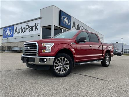 2016 Ford F-150 XLT (Stk: 16-03590JB) in Barrie - Image 1 of 22