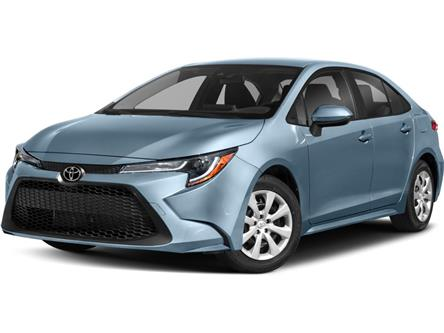2022 Toyota Corolla LE (Stk: GT3) in Georgetown - Image 1 of 3
