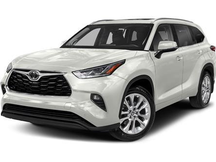 2021 Toyota Highlander Limited (Stk: GT2) in Georgetown - Image 1 of 7