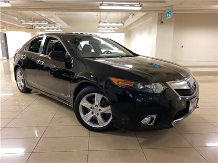2013 Acura TSX Premium (Stk: AP4194A) in Toronto - Image 1 of 27