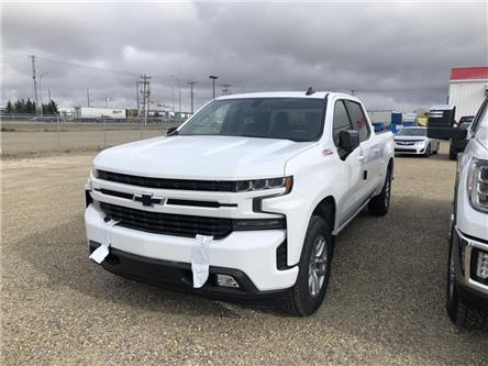 2021 Chevrolet Silverado 1500 RST (Stk: 193649) in AIRDRIE - Image 1 of 5