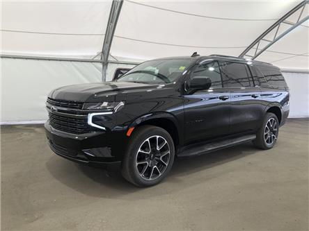 2021 Chevrolet Suburban RST (Stk: 193452) in AIRDRIE - Image 1 of 15