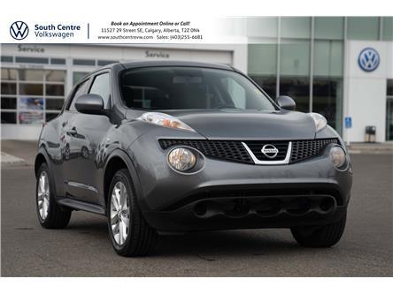 2012 Nissan Juke  (Stk: U6784A) in Calgary - Image 1 of 31