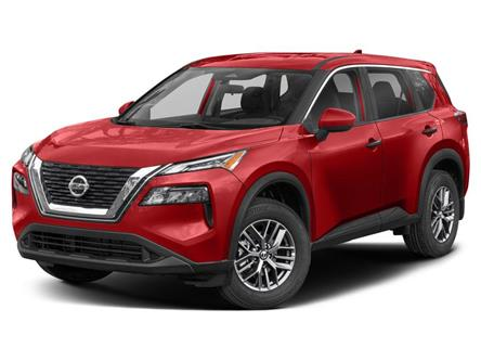 2021 Nissan Rogue SV (Stk: 92093) in Peterborough - Image 1 of 8